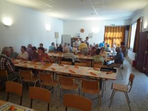 la grande salle 2012